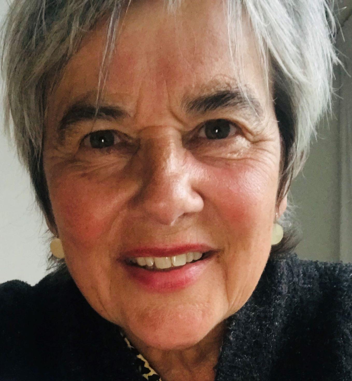 Veronika Eijkens